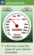 check internet speed using Beltronica�s tool. Smart Union Consultoria (11) 5096-2002