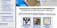 Smart Union Consultoria São Paulo - SP - Serviços Especializados em Linux, Microsoft, Cabeamento Estruturado - São Paulo
